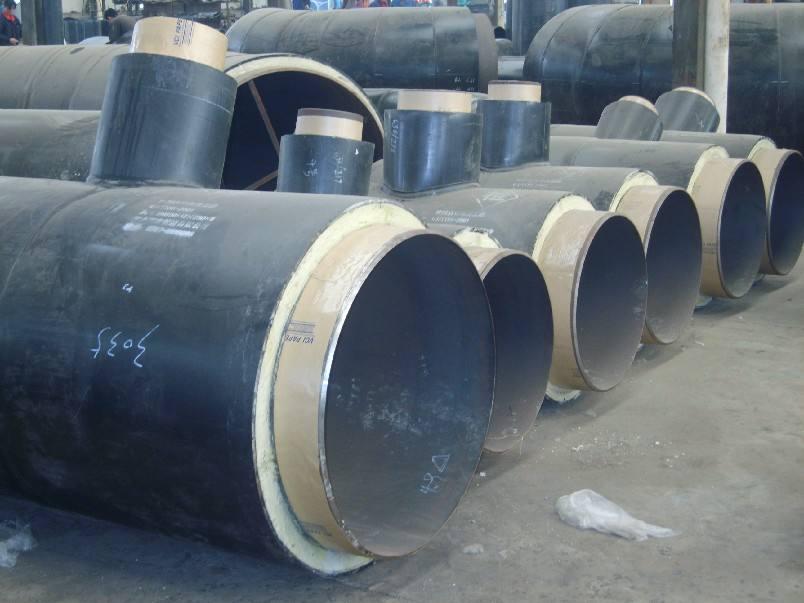 聊城聚氨酯發泡保溫管生產廠家