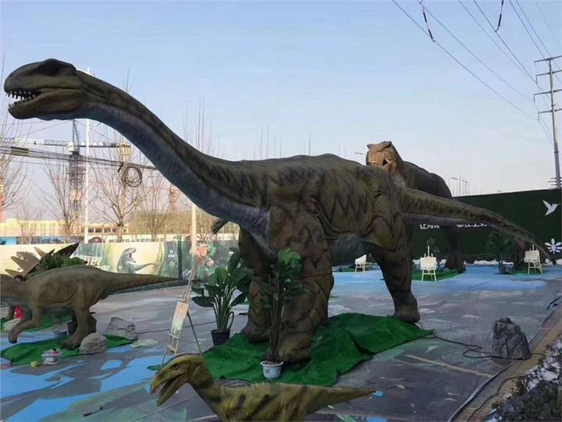 恐龙模型玩具什么牌子