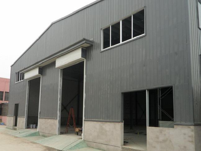 钢构厂房机构检测价格 厂房安全性检测 重庆固泰