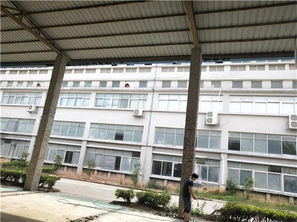 重庆钢构厂房承重检测收费标准