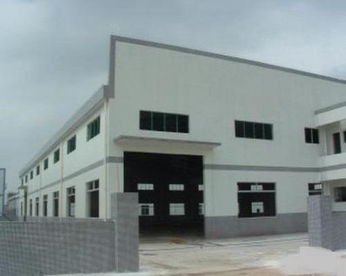 工业厂房检测鉴定企业 厂房建筑质量检测 重庆固泰