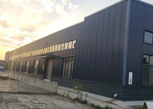 厂房改造鉴定价格 厂房承载力检测 重庆固泰