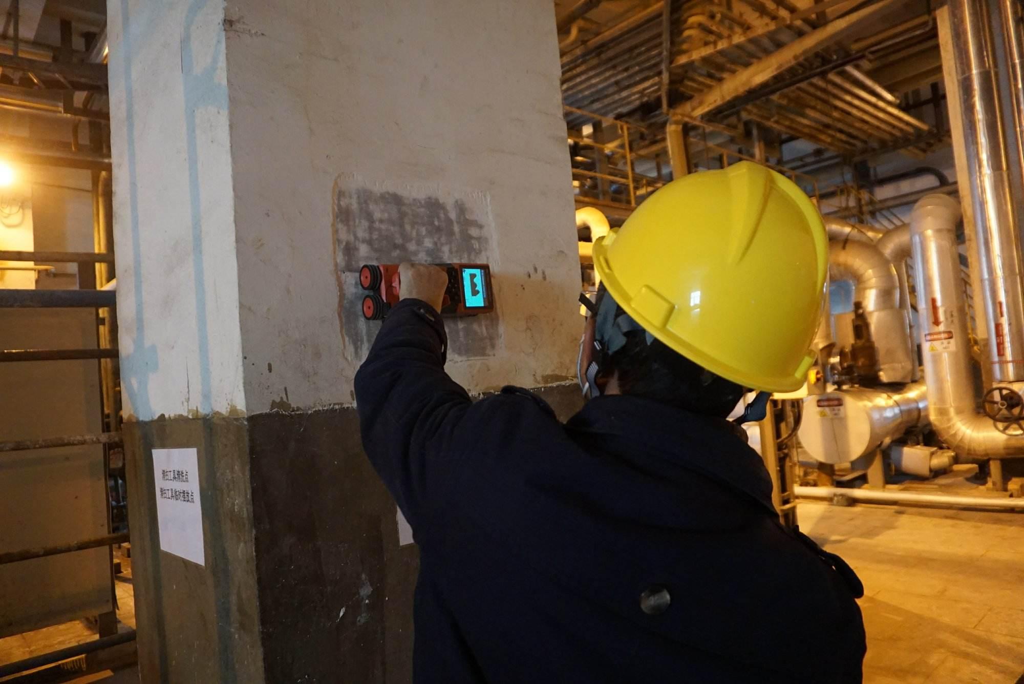 重庆钢构厂房承重检测价格走势 厂房结构检测 重庆固泰