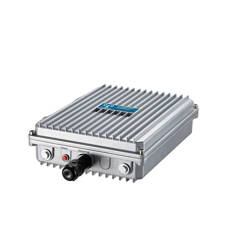 HW-AP80 1200Mbps雙頻室外*型基站AP