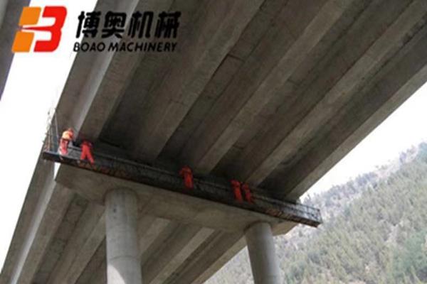 长春桥梁吊篮租赁