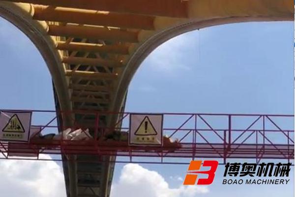 扬州桥检车电话