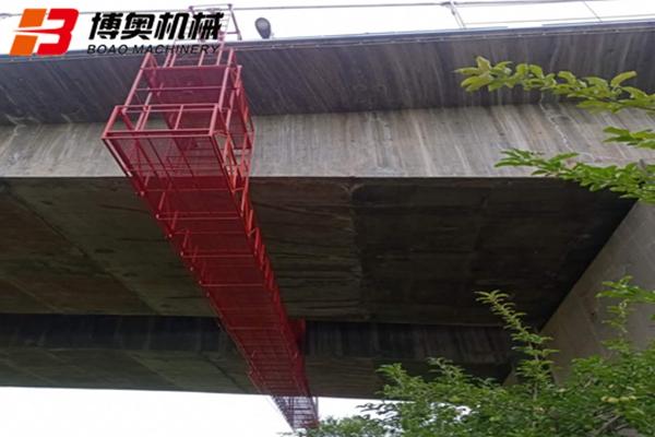 桥梁检修施工设备