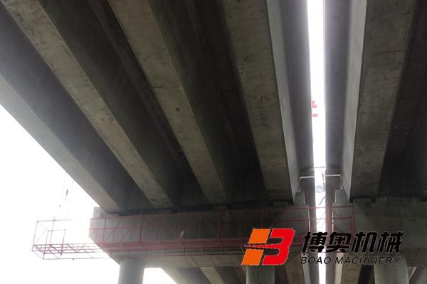 在桥梁上安装排水管有什么要求