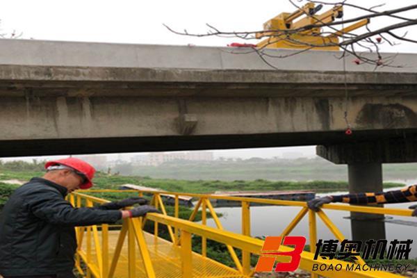 东莞桥检车实用性
