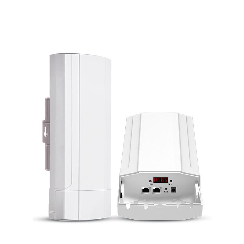 HW-CPE890 雙頻戶外10公里長距離wifi網橋