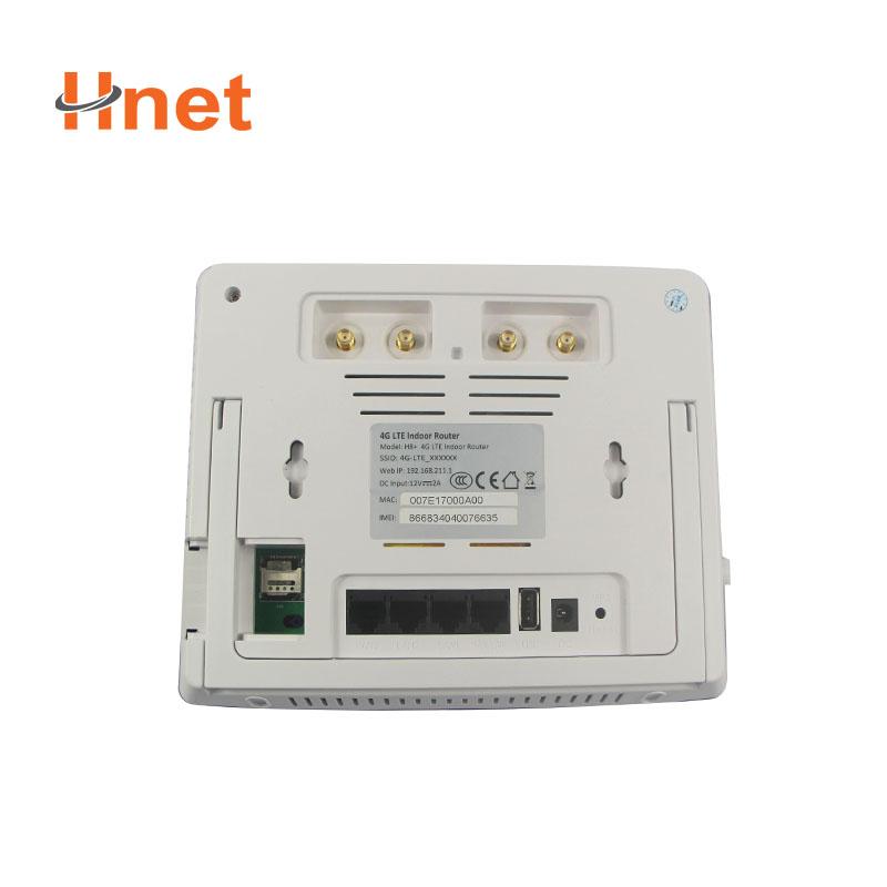 HW-C120 雙頻4G無線家用路由器