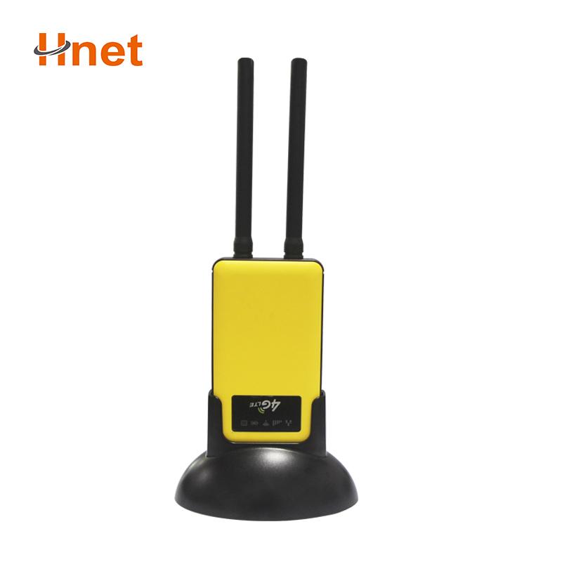 HW-C108A 4g LTE SIM卡無線大功率wifi路由器