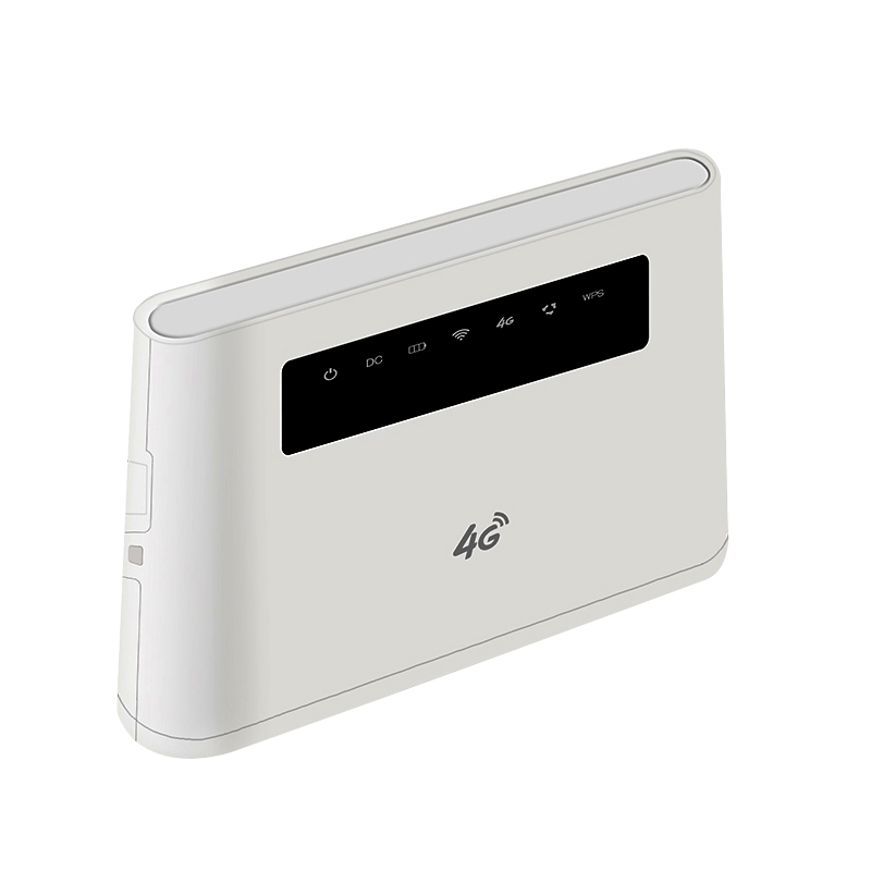 HW-C129 4G 300Mbps LTE室內路由器