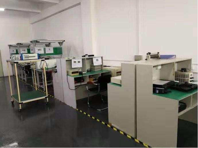 汕尾第三方检测中心电容检测办理**周期快 散热器