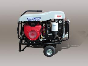 IB 2 汽油動力空壓機