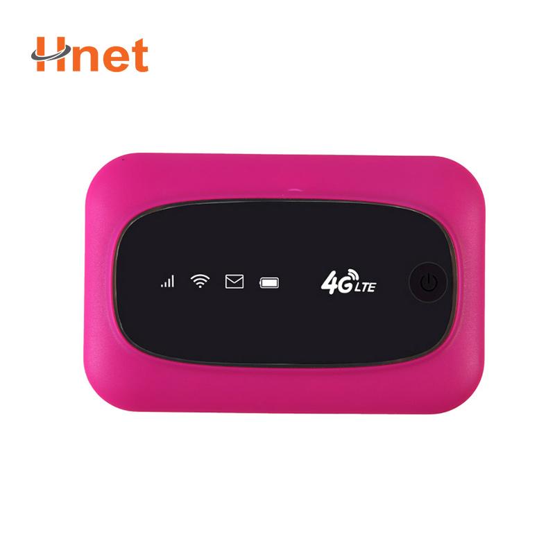 4G無線WIFI路由器
