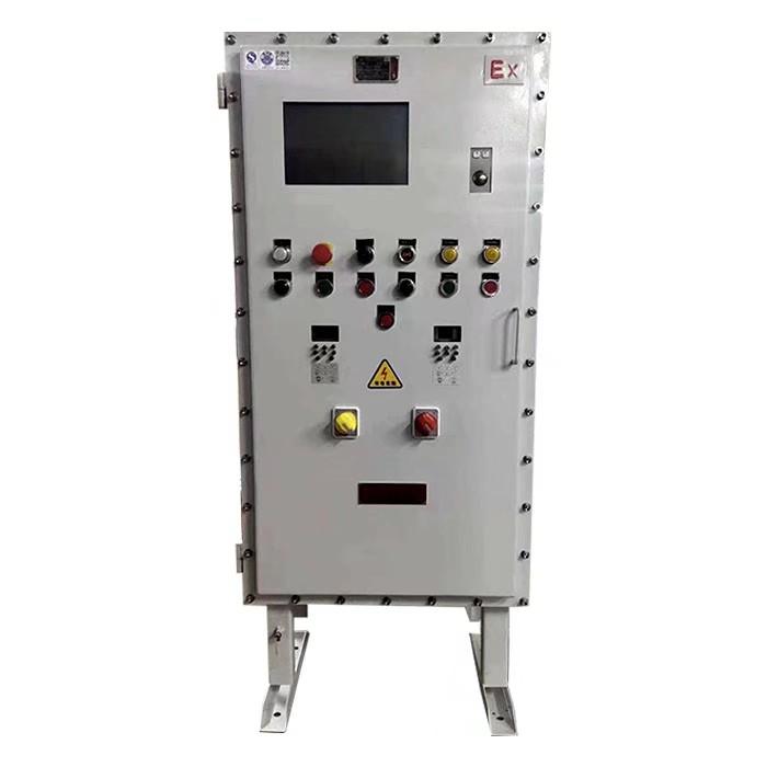 化工输送机防爆控制柜
