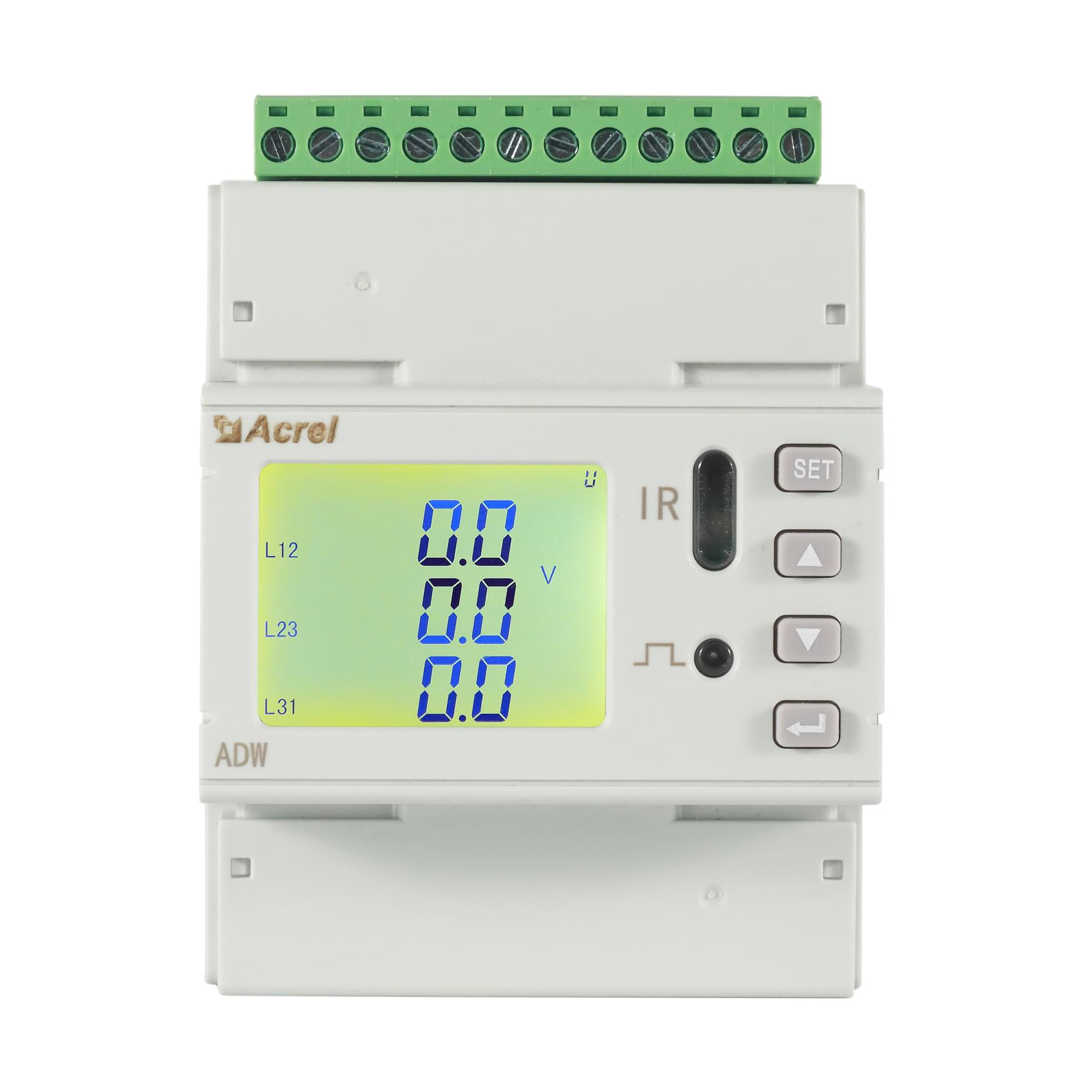 河北安科瑞廠家**5G基站儀表銷售廠家 基站直流電能計量