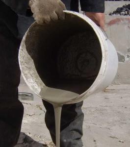 混凝土路面修補砂漿 修補料
