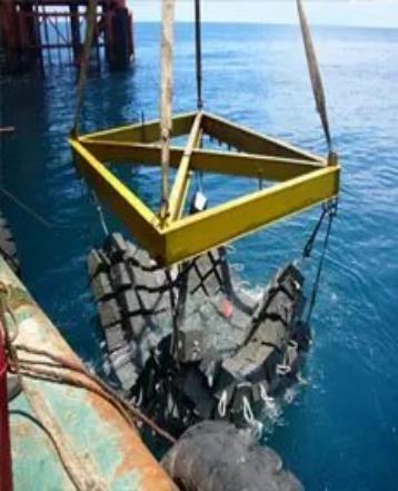 济宁水下切割拆除 潜水切割 经验丰富
