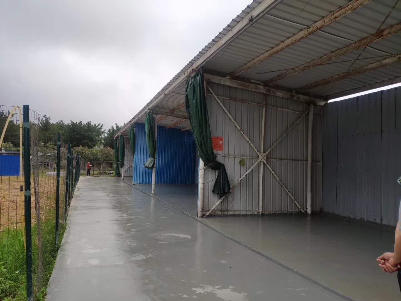 雨花围墙检测在什么地方办理