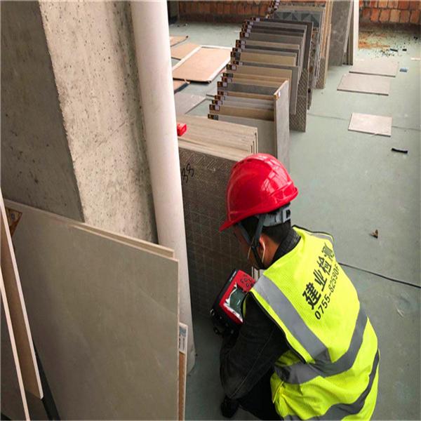 雁山靠谱的钢结构厂房安全检测第三方公司