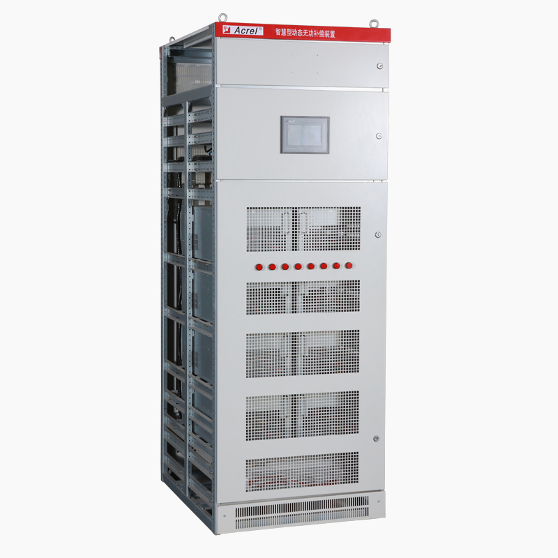 200kvar無功濾波補償柜 可治理三相不平衡
