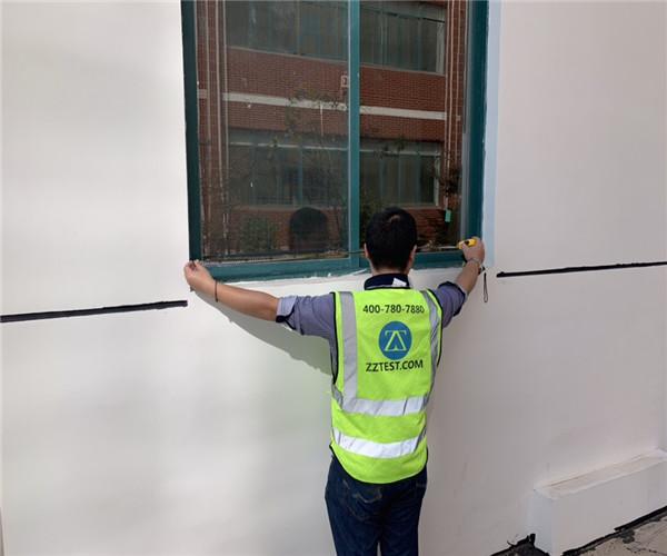 检测新房信誉保证实力企业 房屋气体检测