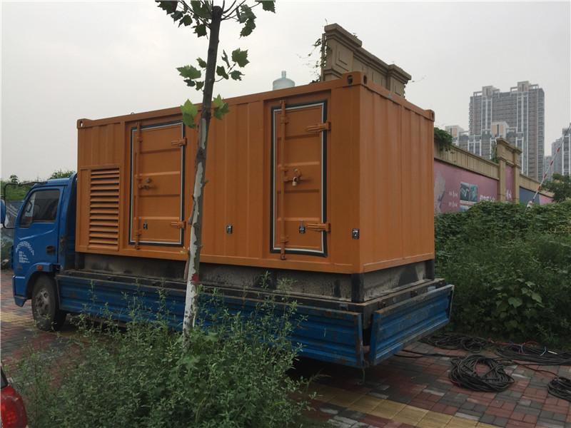 徐州發電機租賃徐州出租發電機24小時歡迎您的來電