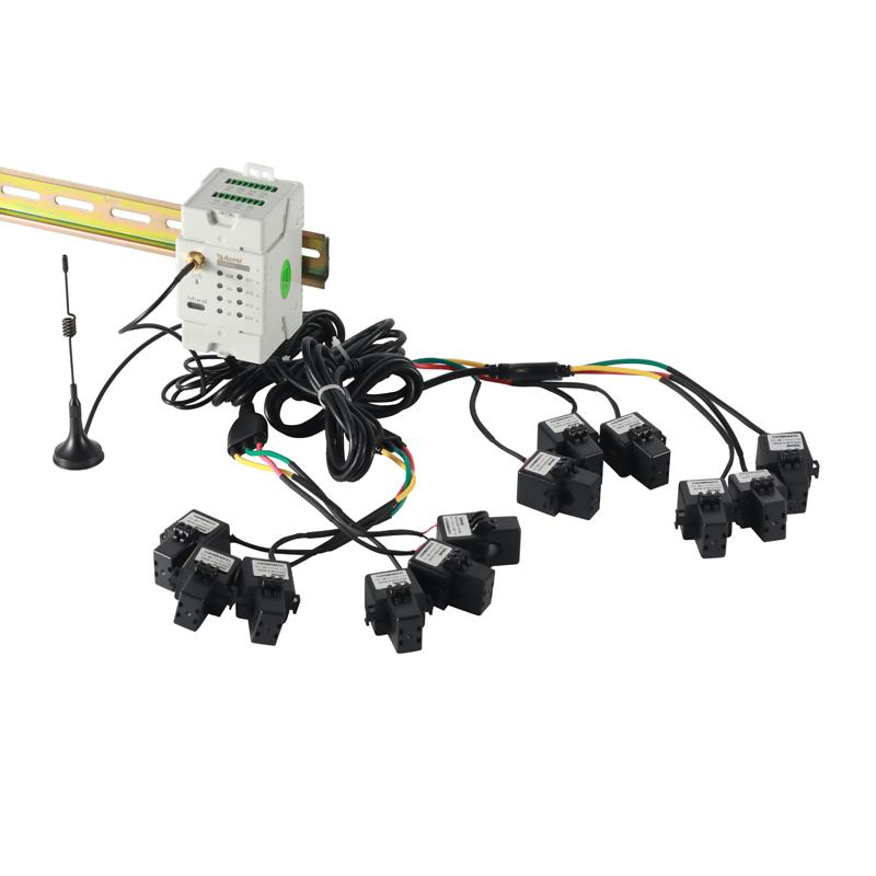 紹興分表計電 揮發物有機物監測平臺