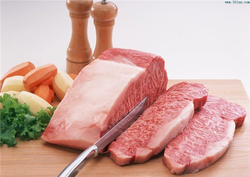 天津冷冻猪肉进口清关报关海运