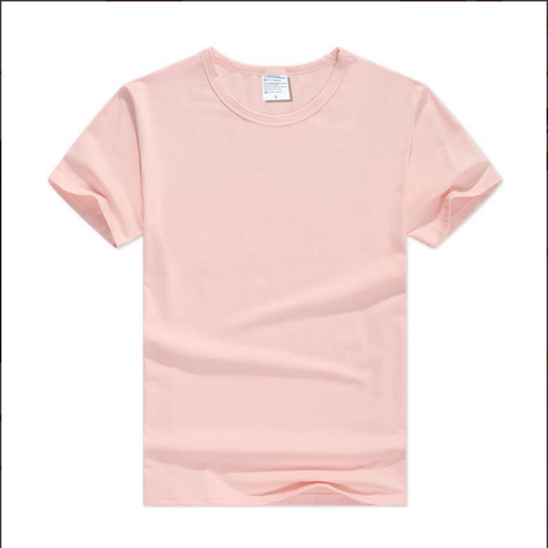韶關班服定制設計 同學聚會班服定制 莫代爾T恤班服定制校服
