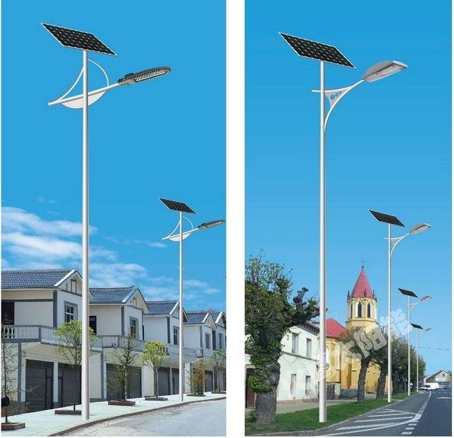 紅河LED太陽能路燈 庭院燈 **壽命長