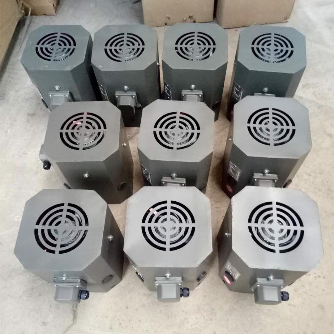 防爆變頻電機G系列風機廠家 GPB變頻電機散熱風機