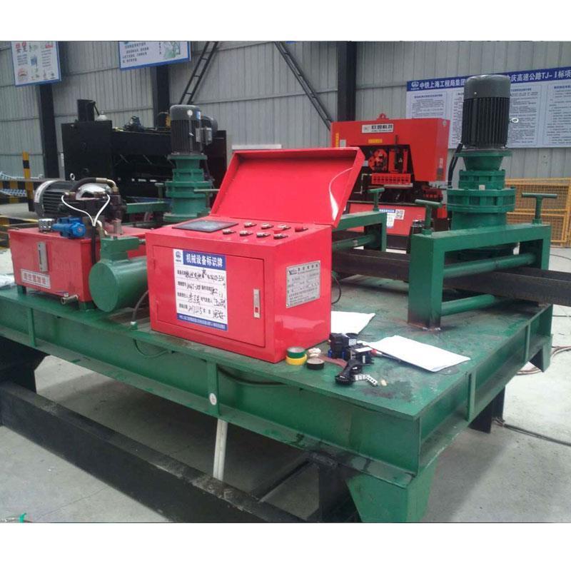 广州钢筋焊网机