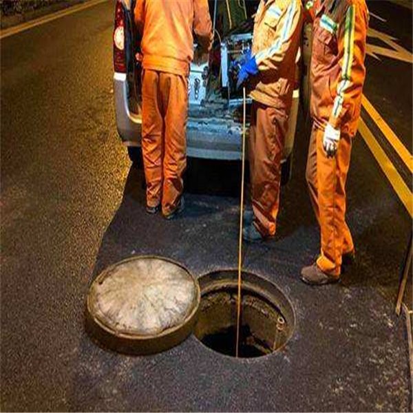 苏州金阊区疏通下水道公司