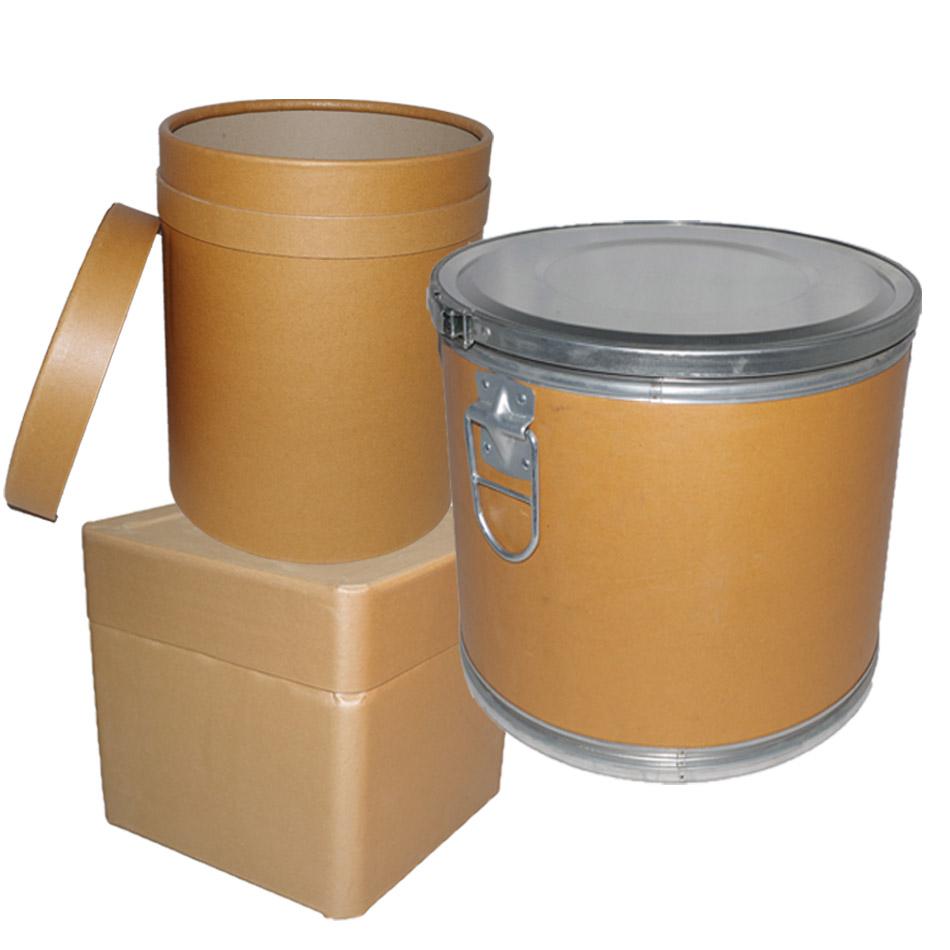 6宣城鐵箍紙桶廠家 量多價格美麗