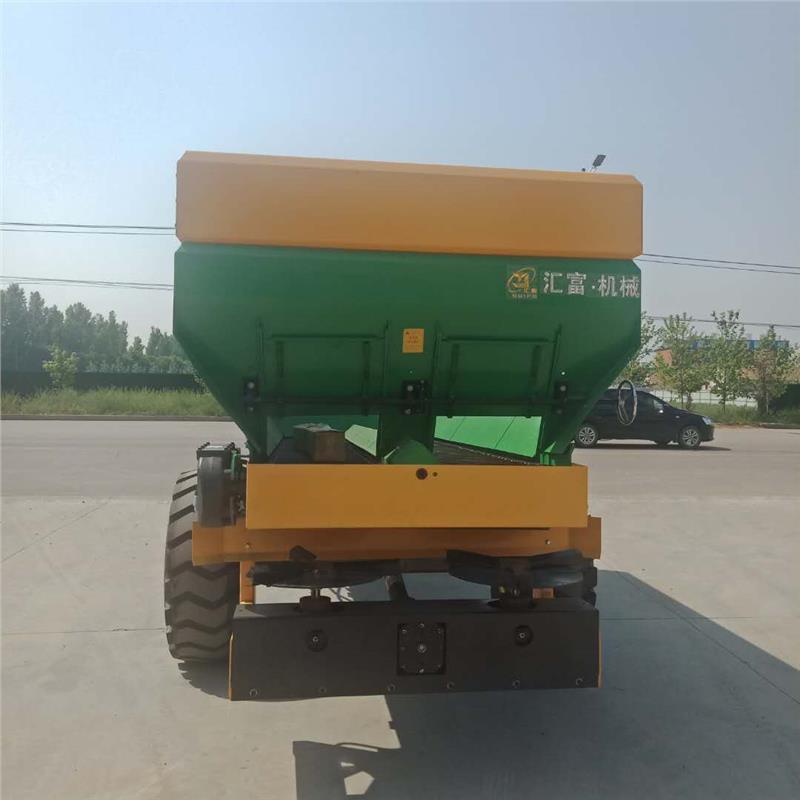 农用有机肥撒粪车定制