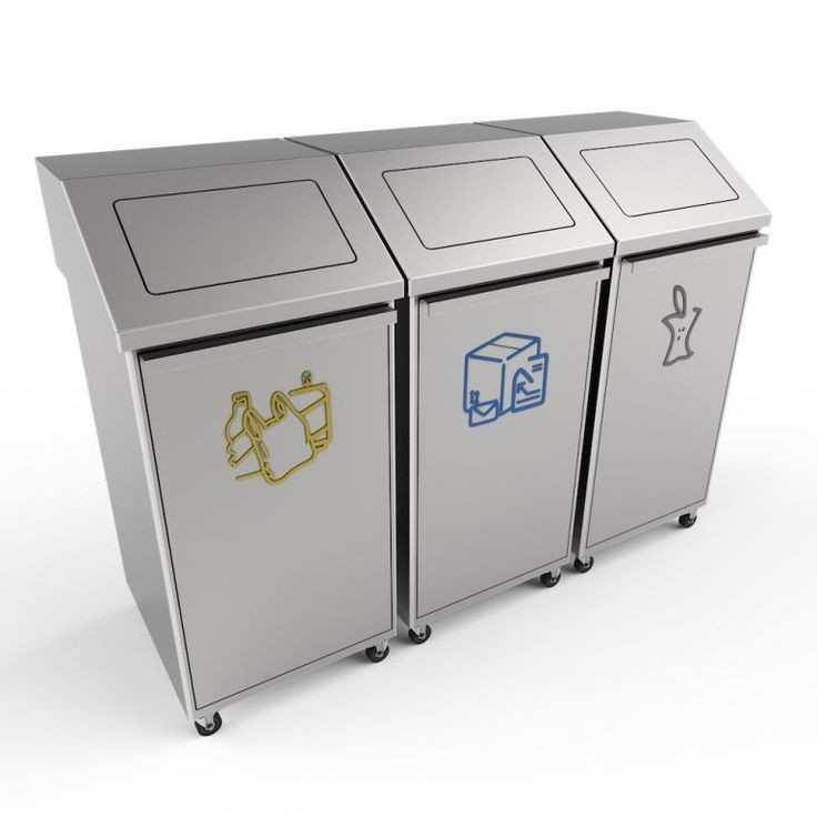 佛山室内不锈钢垃圾桶