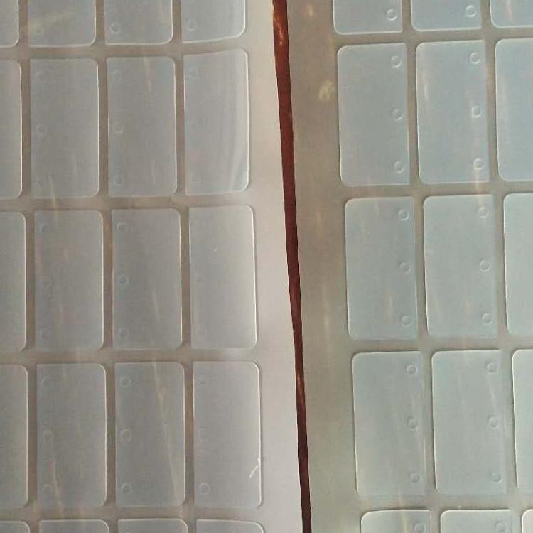 上海背胶海绵脚垫 海绵双面胶贴 电器防滑泡棉垫