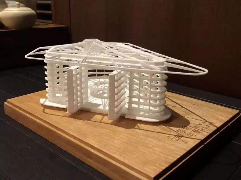 南昌制作沙盘模型