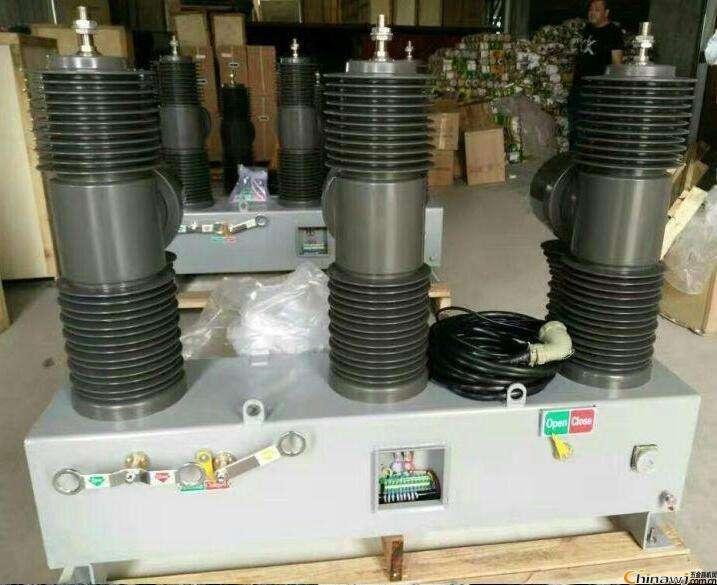 漢中35KV真空斷路器 規格型號齊全
