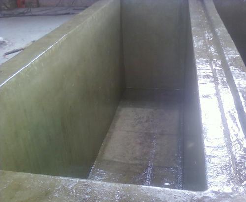 污水池防腐施工要注意的几点