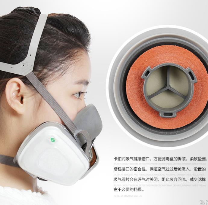 北京MiniSCAPE呼吸防护介绍