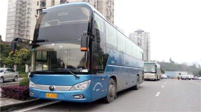 青岛到长治的**大巴车--在哪里发车