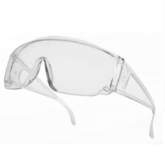 西安代尔塔101119防护眼镜眼部防护防冲击