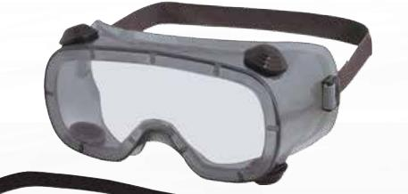 苏州代尔塔101127眼镜眼部防护