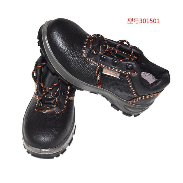 深圳代尔塔301301防砸防穿刺运动安全鞋出售