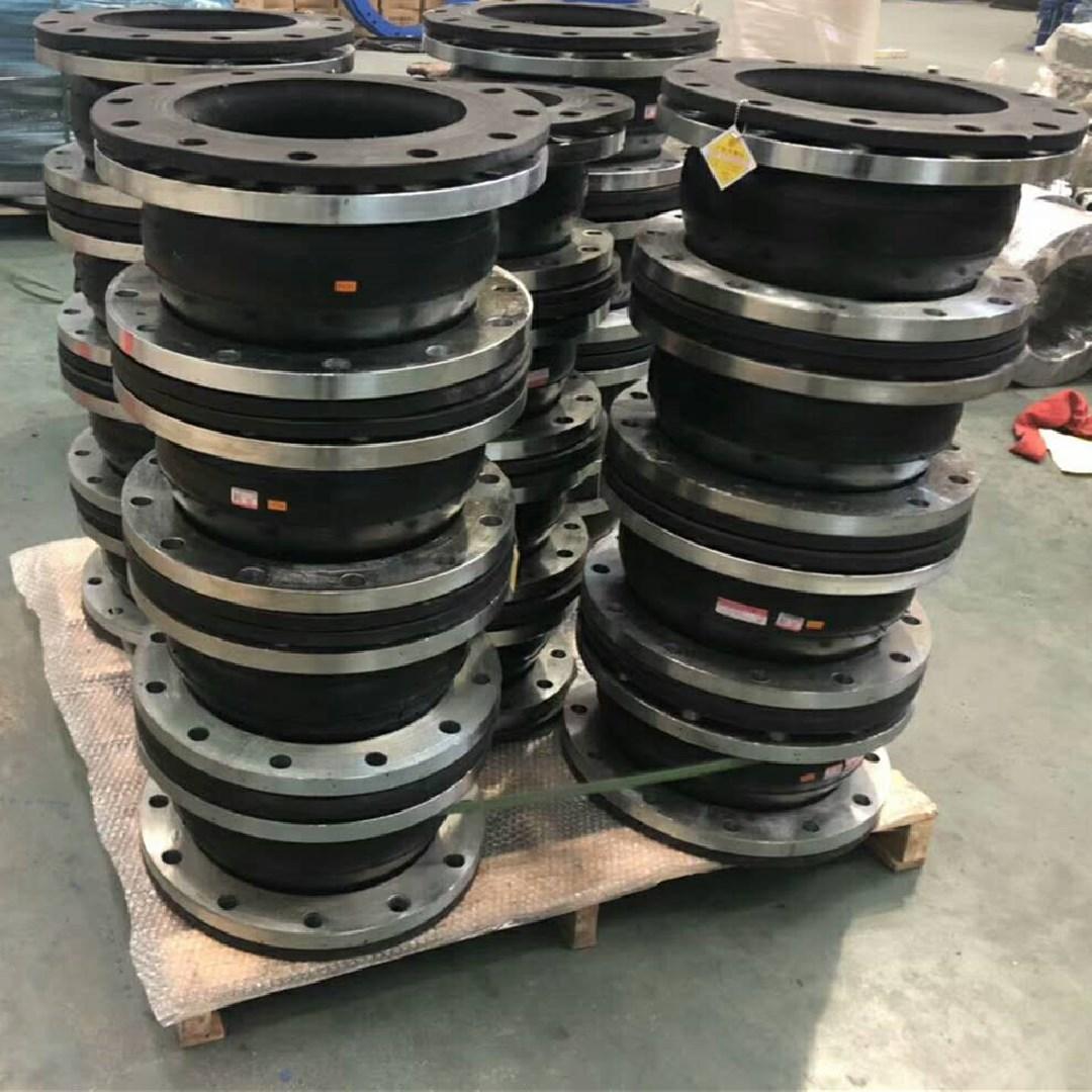漳州橡膠接頭安裝-規格齊全-可曲撓橡膠接頭廠家