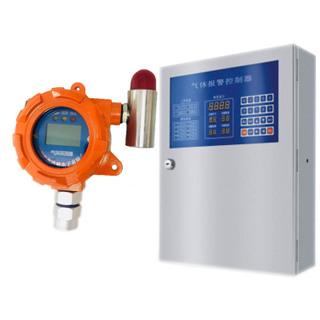 工業有毒氣體探測器有毒氣體濃度報警器